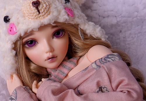Почему толстая кукла не может быть красивой и желанной?