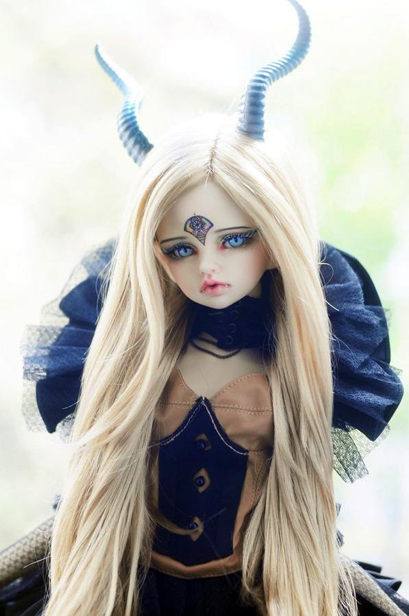 куклы и стандарты красоты