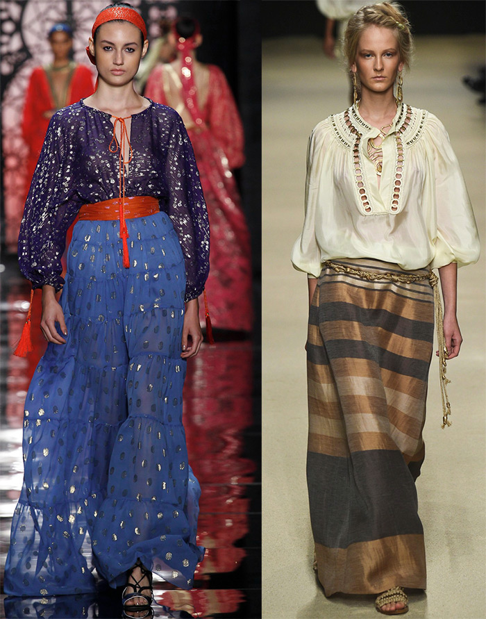 Модные блузки, туники и блузы для женщин