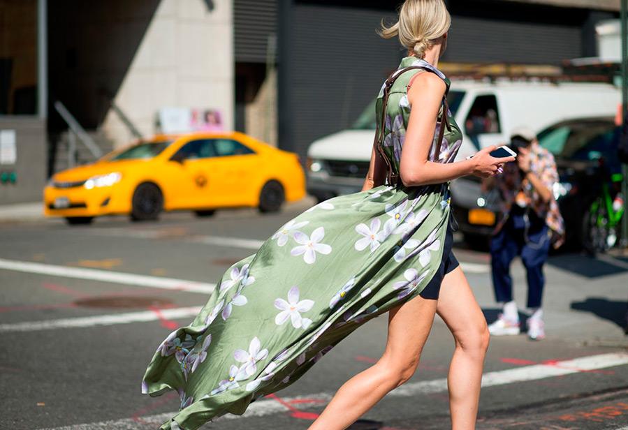 Как привлечь внимание уличных фотографов