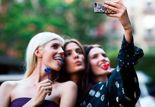 Как Инстаграм убивает модные блоги