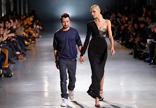 Что скрывается за частой сменой дизайнеров модных брендов?