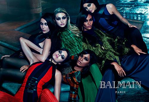 Светлое будущее модного бренда Balmain