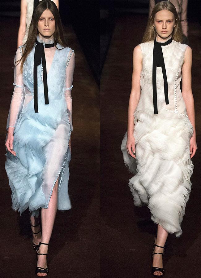 Красивые платья на выпускной 2016