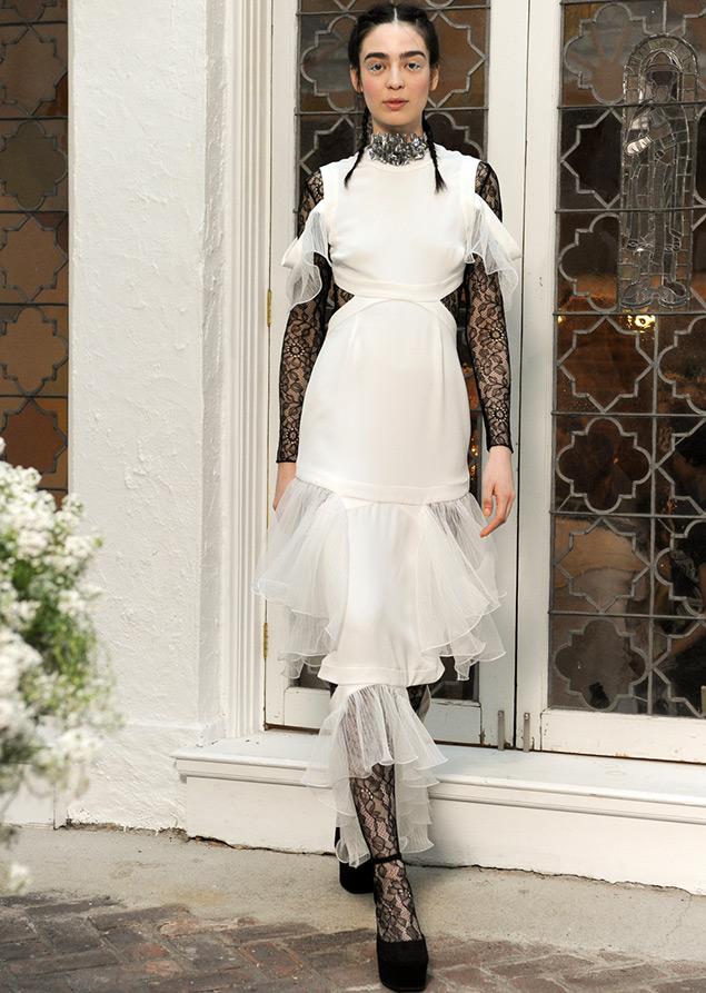 Свадебное платье Houghton