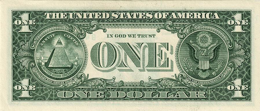 Зеленый цвет и финансы
