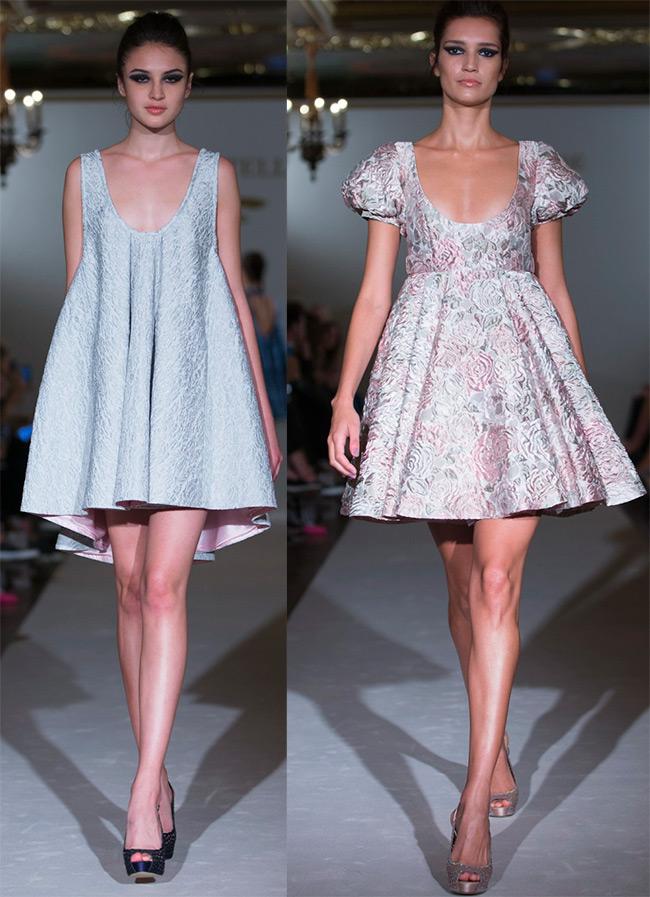 летние платья Paul Costelloe