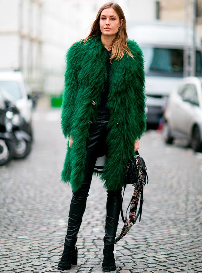 Уличный стиль одежды 2016