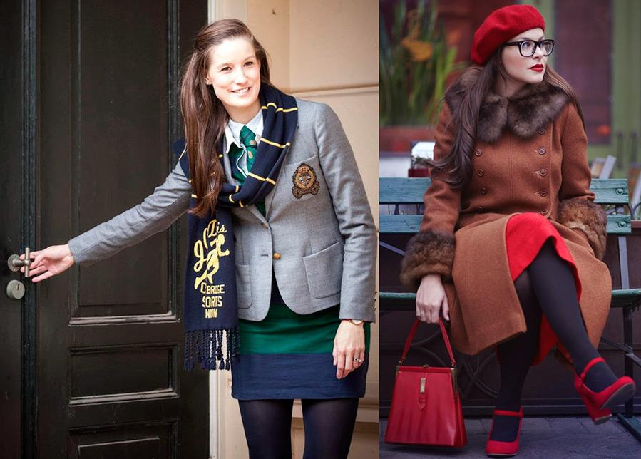 Как одеваться в стиле преппи