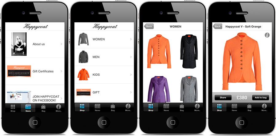 приложения для создания стильных образов