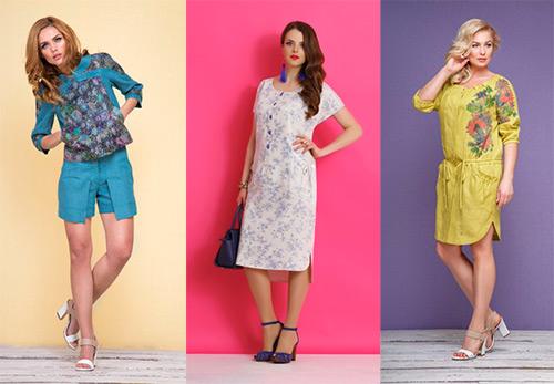 Белорусская одежда – традиции, пронесённые через года