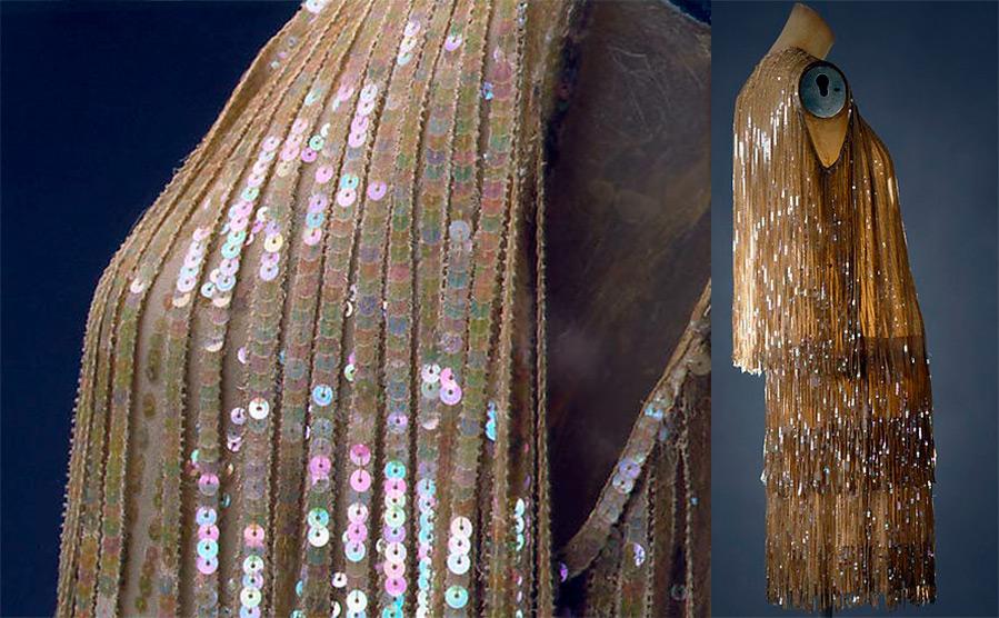 Платья 1920-х годов