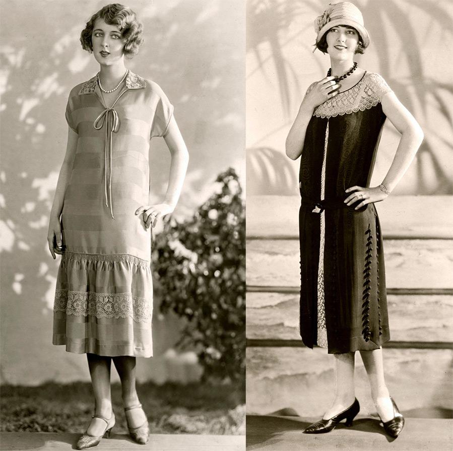 Мода 1920 в россии фото