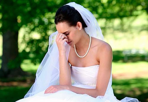 Самый лучший способ испортить свадьбу подружке