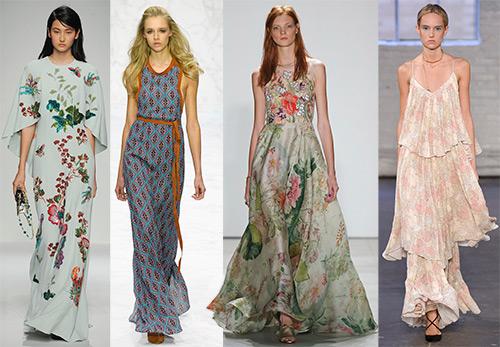 96977dcde8bb9a5 Детские летние платья для девочек Самые лучшие модели длинных летних платьев