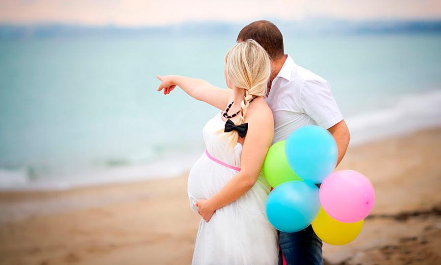 Можно ли загорать на раннем сроке беременности