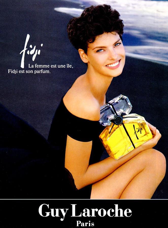 Волшебный парфюм Fidji – аромат лета и солнца