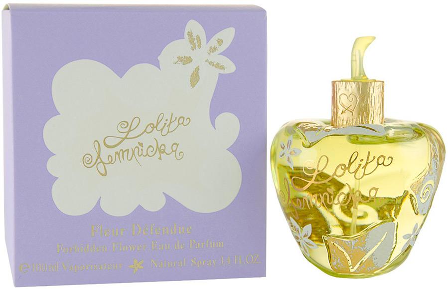 Forbidden Flower парфюмированная вода