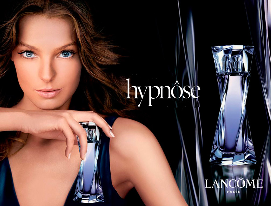 парфюмерия от Анник Менардо