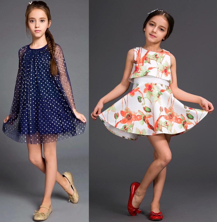 Длинные юбки для девочек с 12 лет
