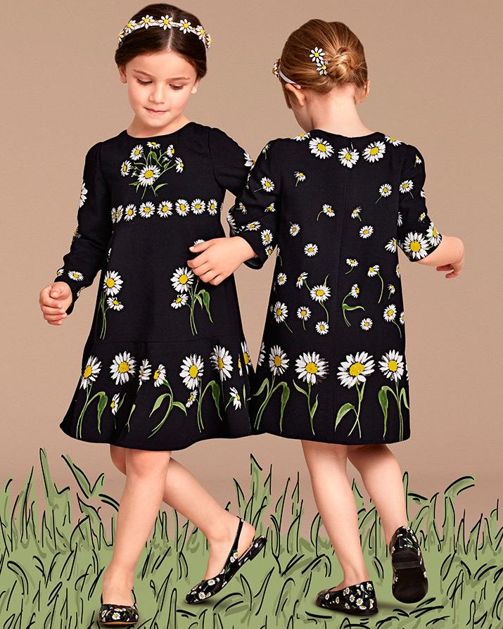Летние школьные платья