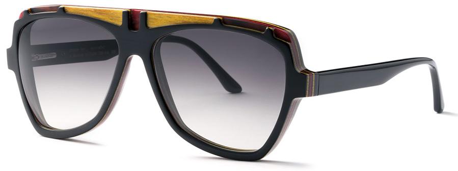 Солнцезащитные очки Ralph Vaessen