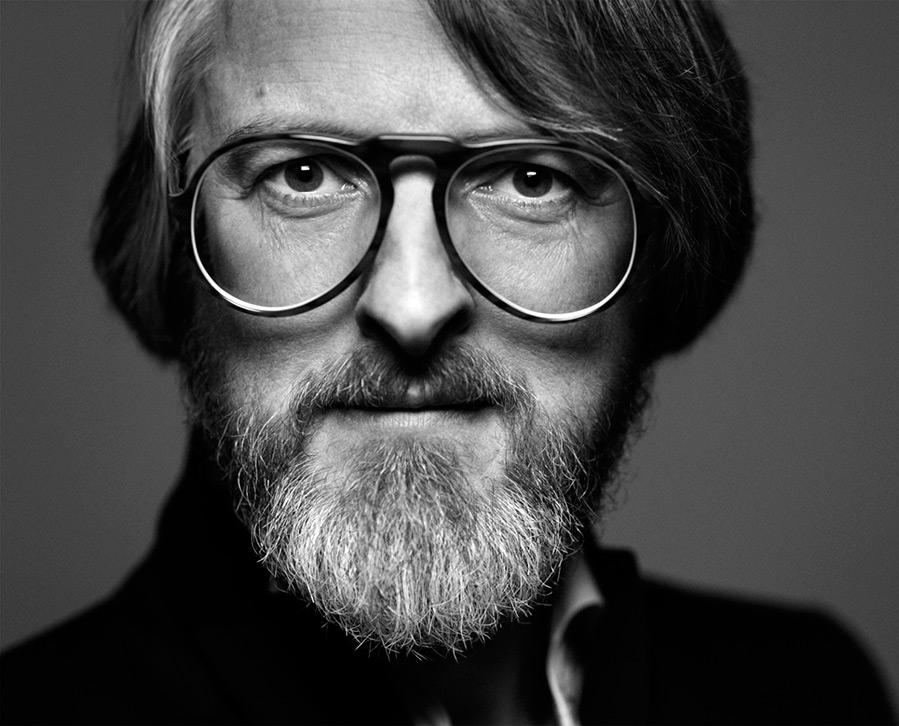 Дизайнер Ralph Vaessen