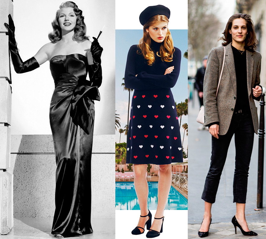 Как одеться стильно и шикарно