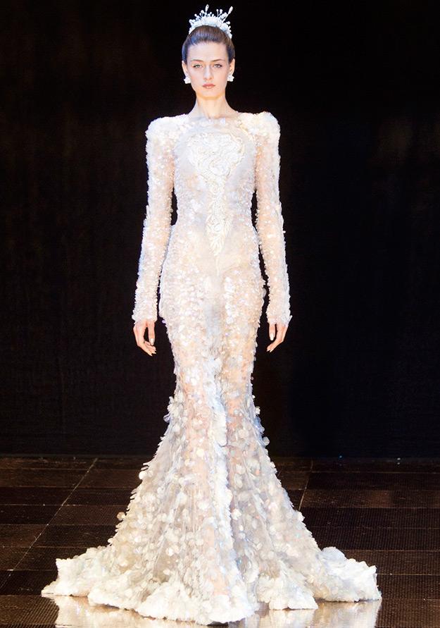 25 платьев Guo Pei, которые превратят вас в королеву