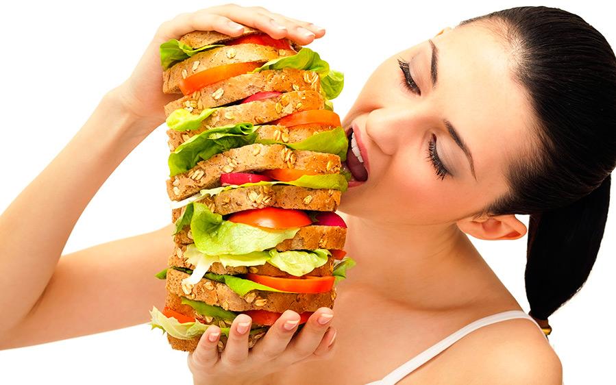 Питание и пигментация кожи