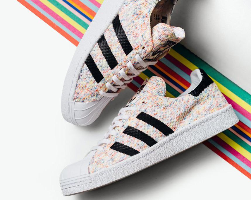 Зачем модные бренды выпускают вещи в поддержку ЛГБТ