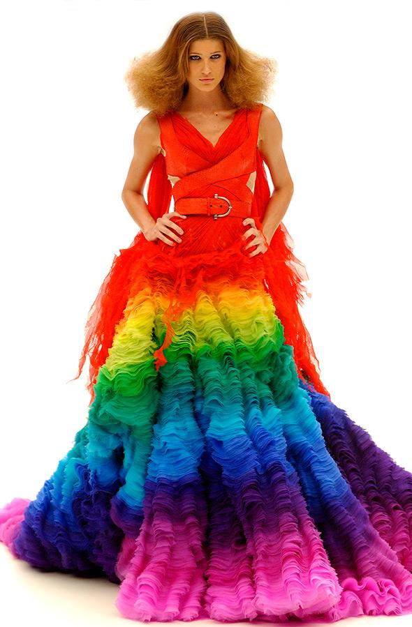 Как модные бренды используют ЛГБТ для рекламы и повышения продаж
