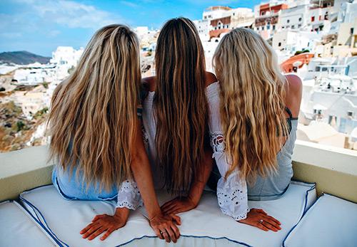 Что делать, если летом начинают выпадать волосы?