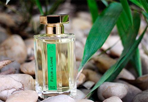 Аромат лета - Fleur de Liane L`Artisan Parfumeur