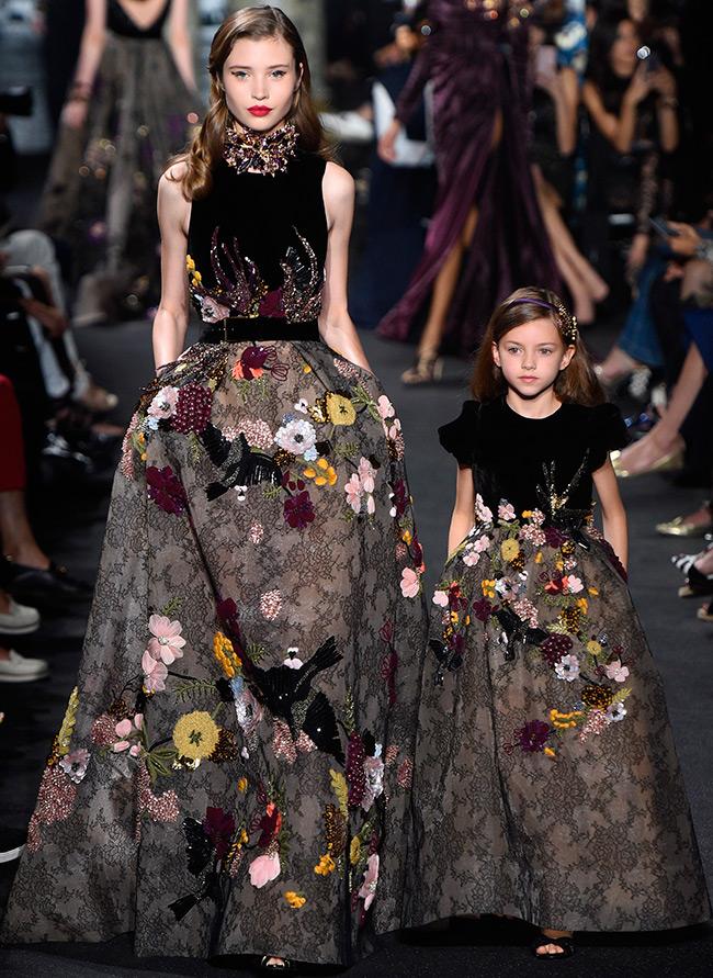 Идеальное платье для девочки на праздник