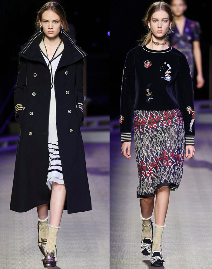 Tommy Hilfiger мода для женщин