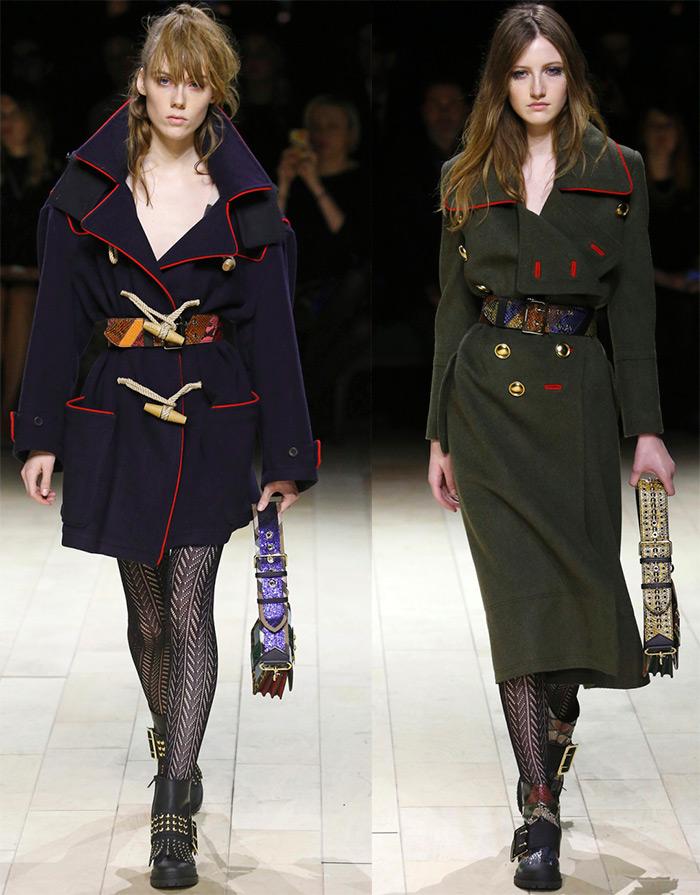 Burberry мода для женщин