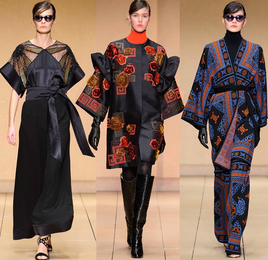 Что нужно знать о модных тенденциях