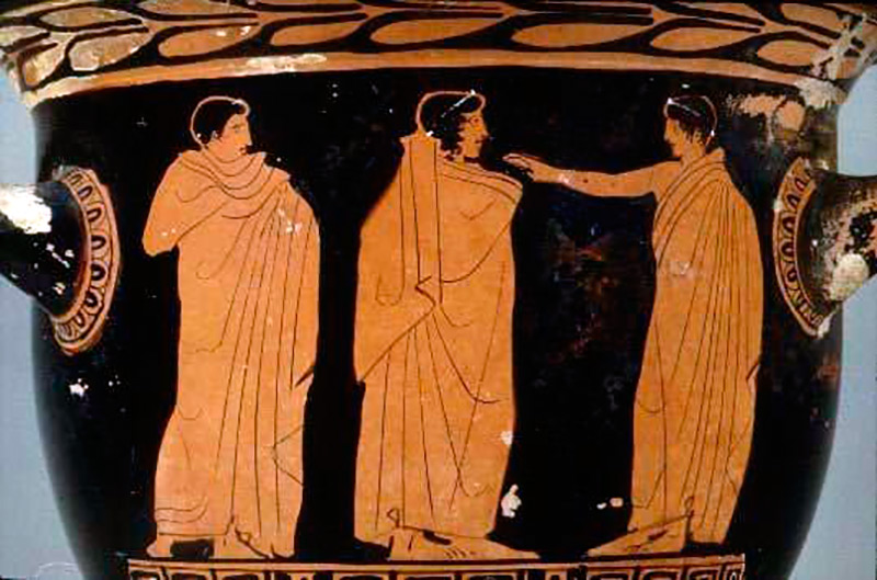 individuality in ancient greece They understood cosmopolitanism not as a form of ultra-individualism  but just as ancient cosmopolitanism was fundamentally a 'moral' commitment to helping.