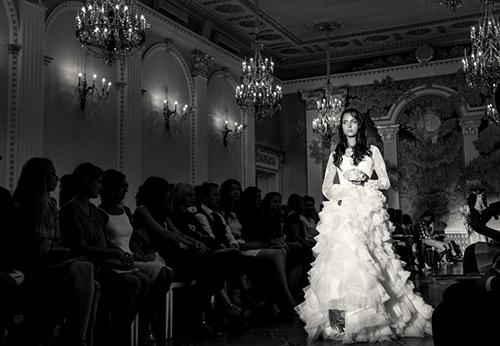 Свадебные платья от белорусских дизайнеров