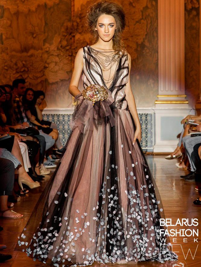 Свадебное платье Anna Krasner