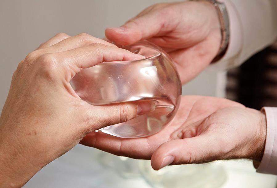 12 мифов о силиконовой груди