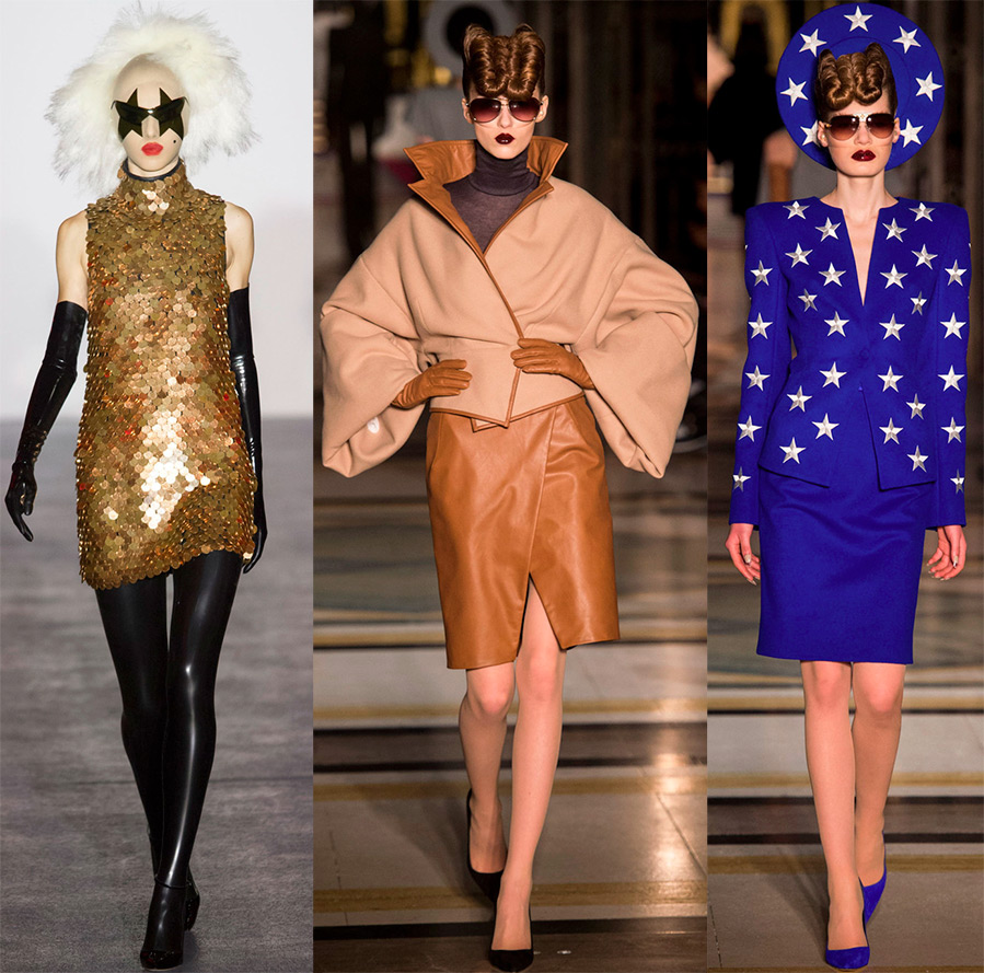 были картинки одежда авангардный стиль задницы девушек очень