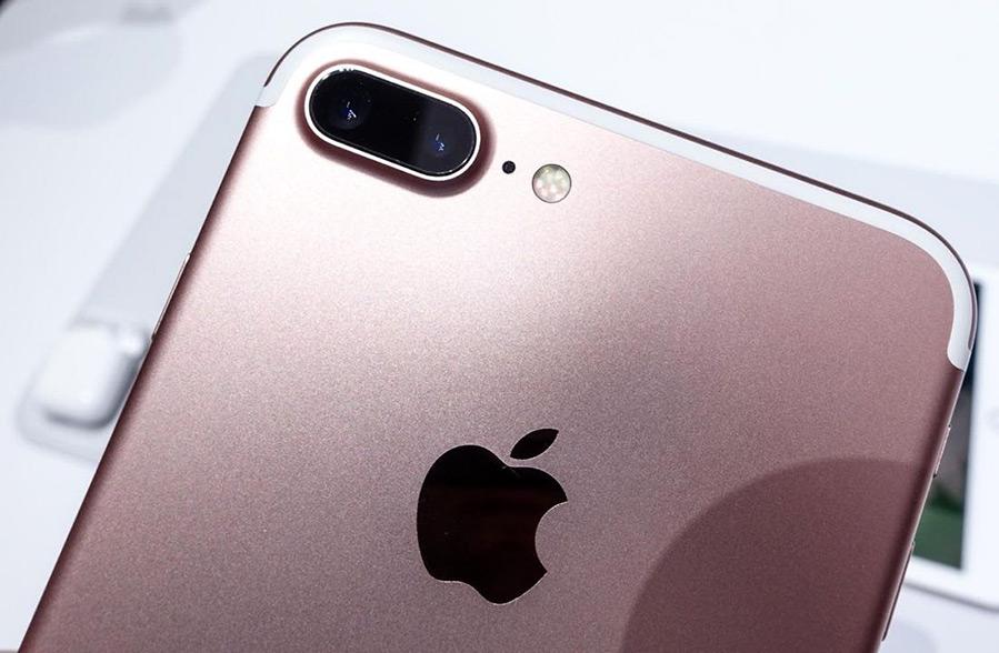 Почему стоит купить новый iPhone 7
