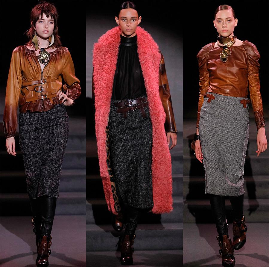 Коллекция одежды и косметики Tom Ford 2016-2017