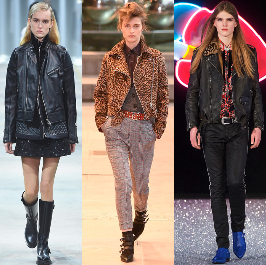 женские куртки косухи