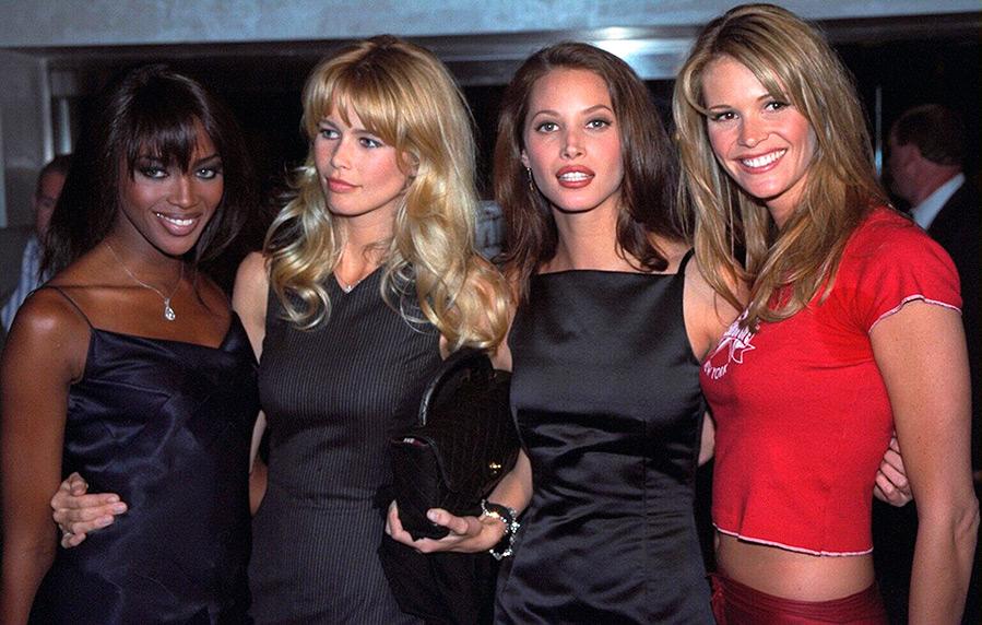 Что мир моды потерял за последние 20 лет