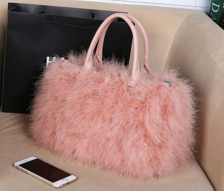 f7ea84835251 Недорогие меховые сумки – выгодные покупки в интернете