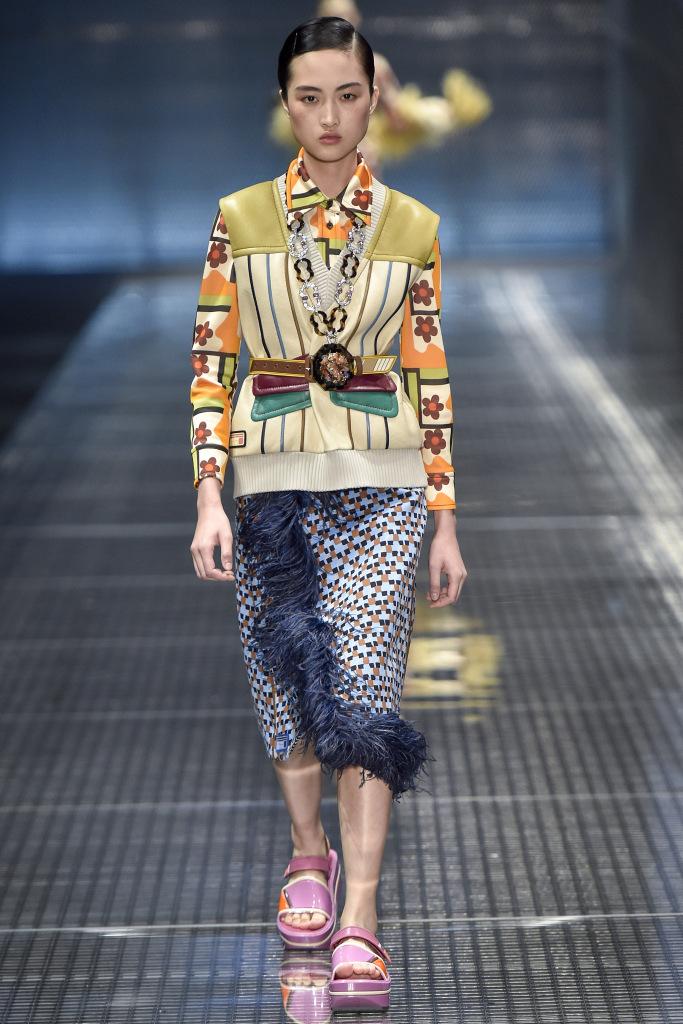 Модные жакеты весна-лето 2017 - Woomenme