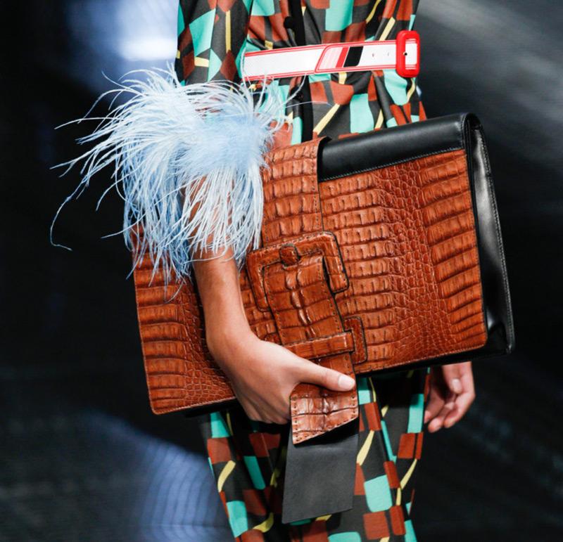 сумка Prada 2017